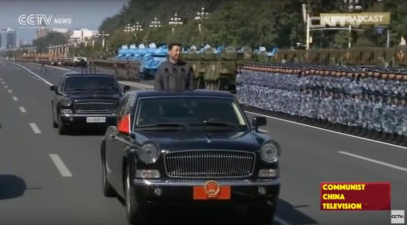 XiinpingAgain